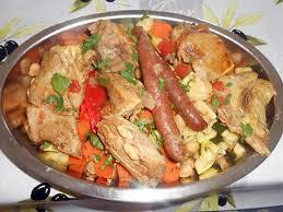 recette cuisine vapeur recette de couscous legumes vapeur
