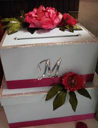 wedding card box ideas cloveranddot com