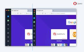 opera 45 with reborn goes beta opera desktop
