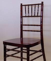 mahogany chiavari chair chiavari chair rentals ta chiavari chairs clearwater