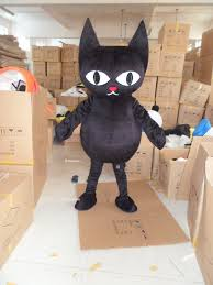 cat halloween black cat halloween costume promotion shop for promotional black
