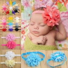 big flower headbands compare prices on big flower headbands for babies online shopping