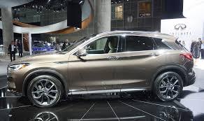 infiniti jeep 2016 infiniti mercedes share a car u2014 and suppliers
