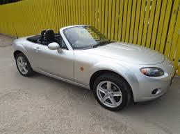 mazda convertible price used mazda mx 5 cars for sale motors co uk
