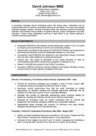 Example Social Work Resume by Usa Jobs Resume Writing Service