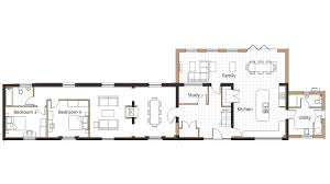 floor plan application barn conversion planning application drawings project ben