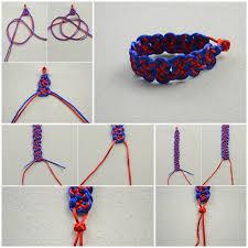 diy designs diy friendship bracelet designs usefuldiy com