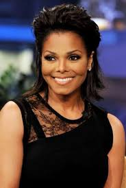 janet jackson hairstyles photo gallery 323 best janet jackson images on pinterest jackson jackson
