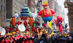macy s thanksgiving day parade 2015 guide to route map start