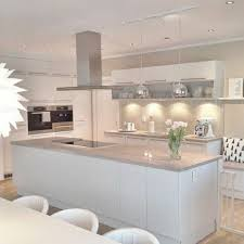 plus cuisine moderne best decoration de cuisine moderne photos design trends 2017