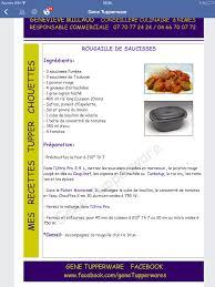 recette de cuisine tupperware rougaille saucisse tupperware tupperware rougaille