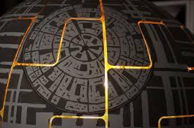 Ikea Lustre Chambre by Star Wars Comment Transformer Votre Lustre Ikea En étoile De La Mort