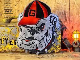 university of georgia bulldog mascot u2013 delta 13