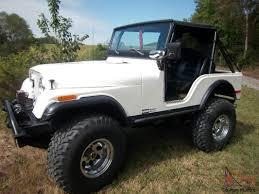 jeep body jeep cj5 custom build 330hp v8 matkins boxed frame kevlar body