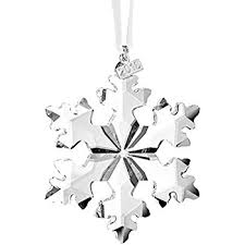 Christmas Decoration Images Amazon Com New 2017 Swarovski 525789 Annual Edition Christmas