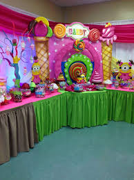 candyland birthday party ideas birthday party ideas birthday party desserts candyland and girl