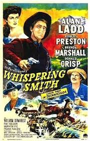 whispering smith audie murphy whispering smith