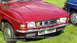 Old Classic Cars - top ten best hatchbacks 1970s part 2 most popular vintage cars