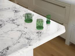 Carrara Marble Laminate Countertops - bianca luna laminate for residential pro