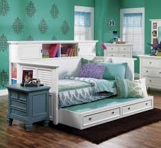 Belmar Bedroom Furniture by Full Size Daybed With Trundle Bed Inspiring Bedroom Furniture
