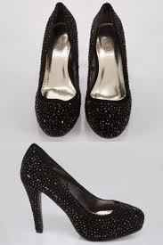 Platform Heels Comfort Heart U0026 Sole