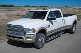 Dodge Ram 3500 Truck Tires - 2014 ram 3500 hd laramie longhorn first test motor trend