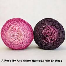 custom dyed all available gradient cakes u2013 knitcircus yarns