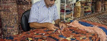 persian and oriental rug repair behnam rugs dallas tx