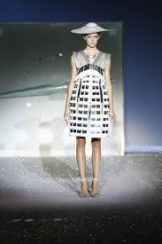 Brandname News Collections Fashion Shows by Hussein Chalayan On Innovation And The Fashion Industry Cnn Style