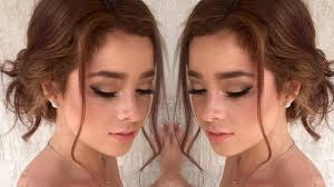 hair color for pinays andi eigenmann s cannes hair and makeup artist is pinay too