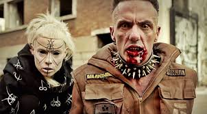 die antwoord express live columbus wednesday august 16 2017