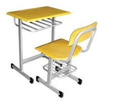 Modern School Desks Wooden Student Desk Chair Modern School Desk And Chair Wooden
