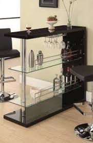 Glass Bar Table Bar Table Glass Foter