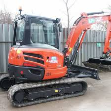 kph plant hire yorkshire leeds sheffield rotherham
