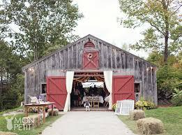 wedding venues in nh top barn wedding venues new hshire rustic weddings
