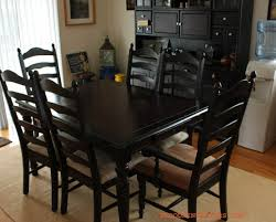 Kitchen Table Sets Walmart by Favorable Black Kitchen Table Rectangle Tags Black Kitchen Table