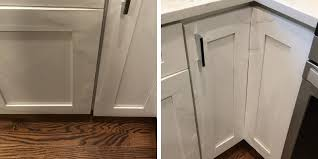 sink kitchen cabinet base repair how to repair kitchen cabinets with water damage in 3 easy steps