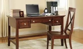 shabby chic leather sofa home office feminine shabby chic style desc executive chair gray