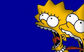 Wallpapers For Kids by The Simpsons Hd Wallpapers Group 86