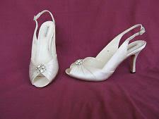 Wedding Shoes Size 9 Benjamin Adams Wedding Shoes Ebay