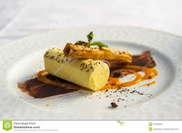 cuisine de a à z dessert fancy dessert stock image image of decoration italy 34203259