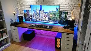 ordinateur de bureau pour gamer ordinateur de bureau pour gamer best of gaming setup update pc