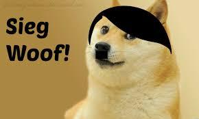 Dogge Meme - hitler doge meme by poisonignorance on deviantart