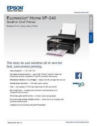 epson expression home xp 340 wireless small in one printer target
