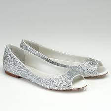 silver flat wedding shoes stylish silver flats for shoes flat wedding