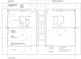 Manor House Floor Plan Capel Manor House Guest Pavilion By Ewan Cameron Architects Dezeen
