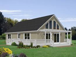 small chalet home plans loft e2 wisconsin homes inc modular chalet home plan price catalog