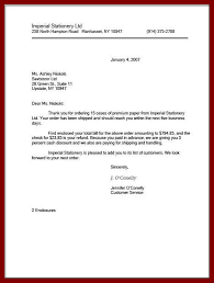 11 official business letter format sendletters info