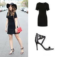 one little black dress three valentine u0027s day sointheknow