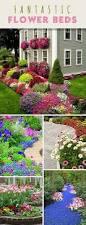 fantastic flower beds flower gardens and landscaping